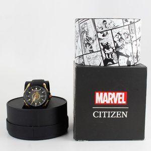 Marvel Avengers Citizen Eco-Drive Men's Watch